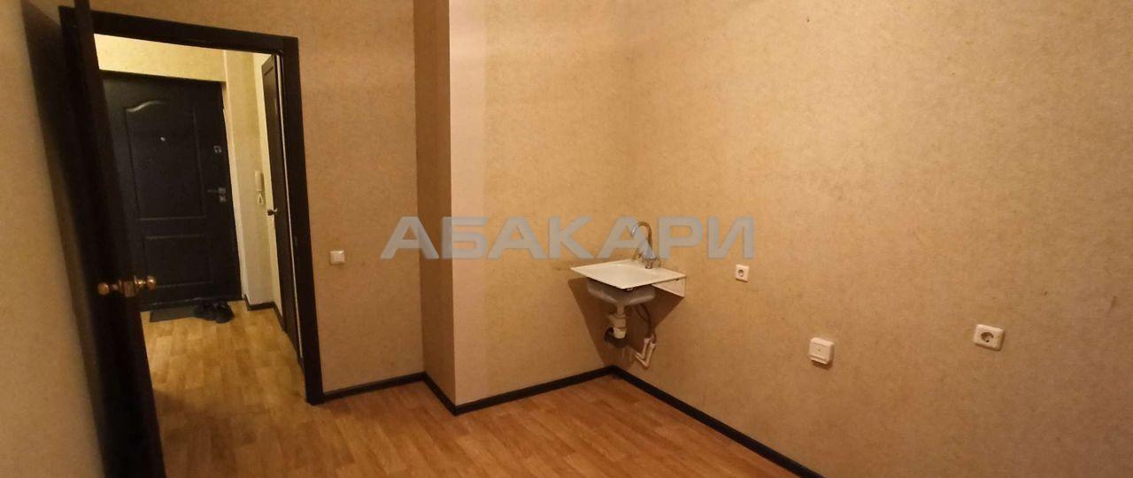 1к квартира ул. Чернышевского, 77 3/10 - 34кв | 15000 | аренда в Красноярске фото 2
