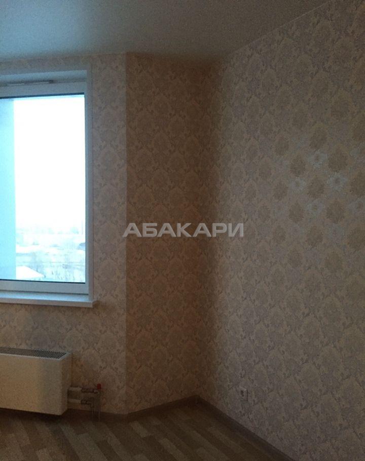 2к квартира Октябрьская ул., 8А 16/27 - 63кв   25000   аренда в Красноярске фото 14