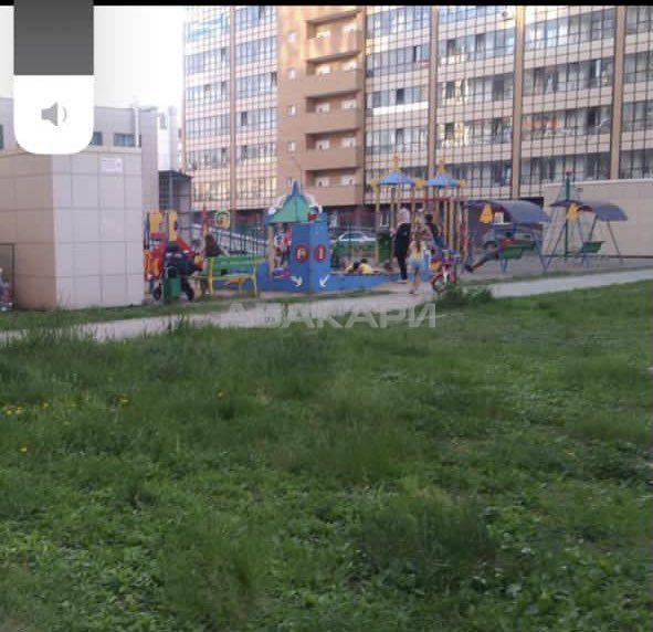 1к квартира ул. Карамзина, 20 3/14 - 343кв   16000   аренда в Красноярске фото 3