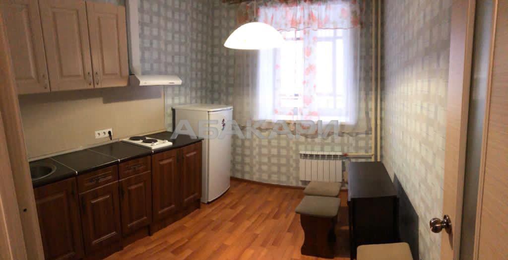 1к квартира ул. Карамзина, 20 3/14 - 343кв   16000   аренда в Красноярске фото 1
