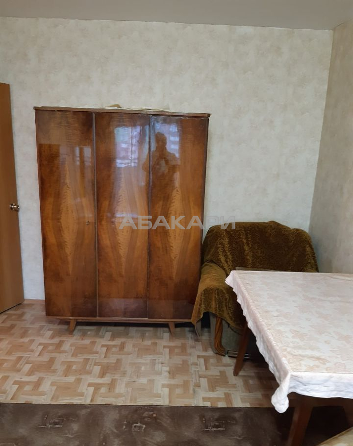 1к квартира Светлогорская ул., 11А 5/10 - 406кв | 18000 | аренда в Красноярске фото 14
