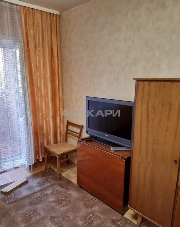 1к квартира Светлогорская ул., 11А 5/10 - 406кв | 18000 | аренда в Красноярске фото 17