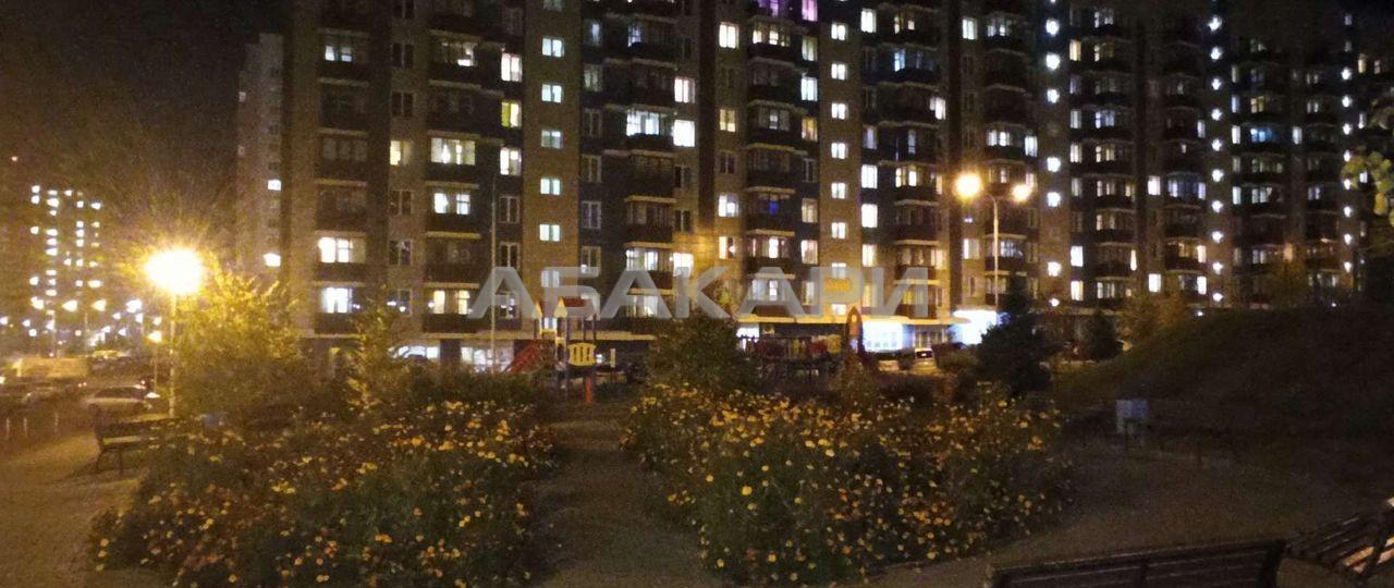 1к квартира ул. Чернышевского, 77 3/10 - 34кв | 15000 | аренда в Красноярске фото 3