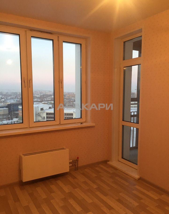 2к квартира Октябрьская ул., 8А 16/27 - 63кв   25000   аренда в Красноярске фото 7