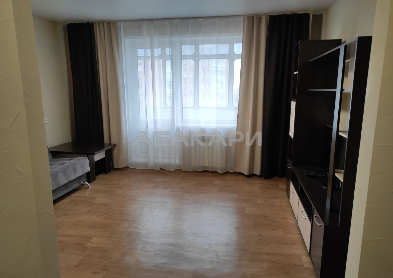 2к квартира Взлётная ул., 28 5/9 - 56кв | 24000 | аренда в Красноярске фото 12