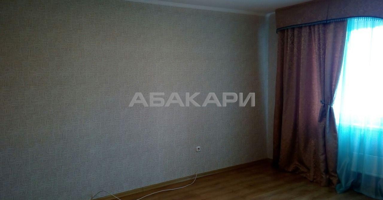 1к квартира ул. Алексеева, 22 5/17 - 50кв | 19000 | аренда в Красноярске фото 9