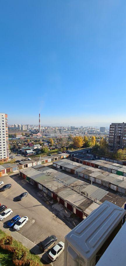 1к квартира Новосибирская ул., 1А 9/16 - 42кв   28000   аренда в Красноярске фото 26