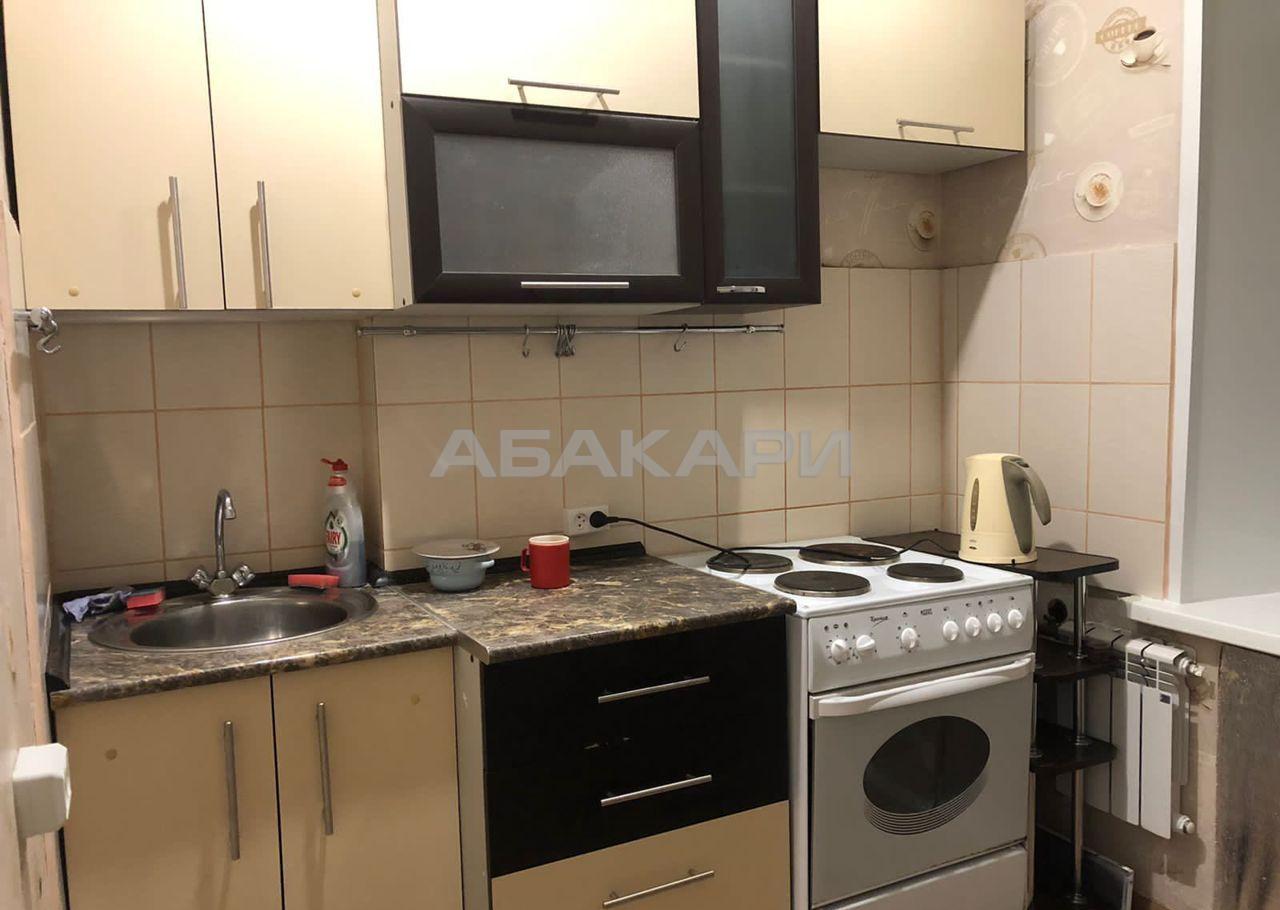 1к квартира Саянская ул., 247 5/5 - 38кв | 14000 | аренда в Красноярске фото 7