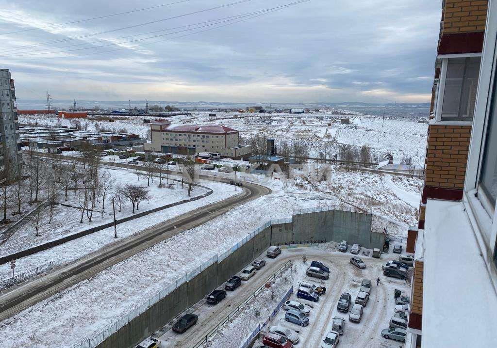 1к квартира ул. Микуцкого, 3 12/16 - 42кв | 13000 | аренда в Красноярске фото 14