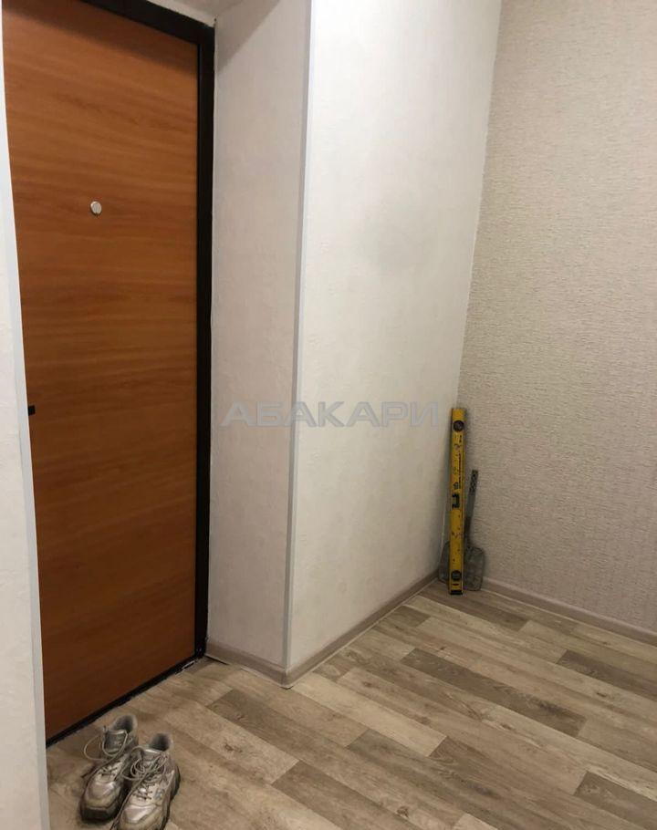 1к квартира Саянская ул., 247 5/5 - 38кв | 14000 | аренда в Красноярске фото 4