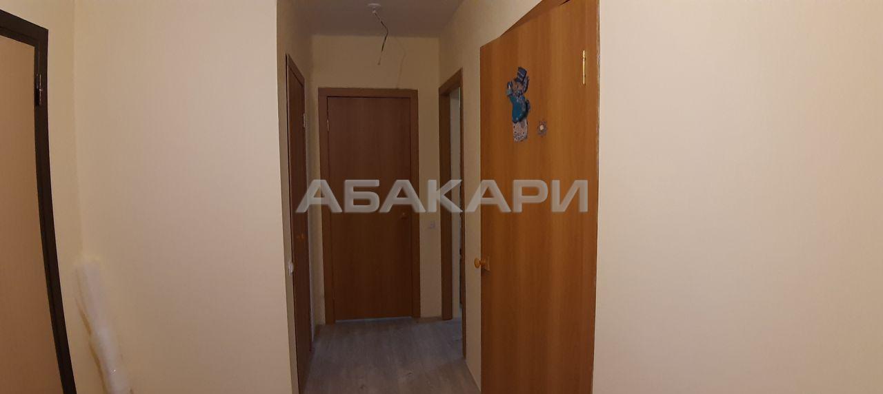 2к квартира , 2-я Огородная ул., 26 11/16 - 62кв | 17000 | аренда в Красноярске фото 4