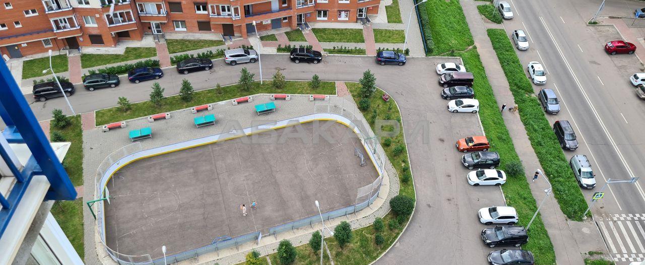 1к квартира Новосибирская ул., 1А 9/16 - 42кв   28000   аренда в Красноярске фото 32