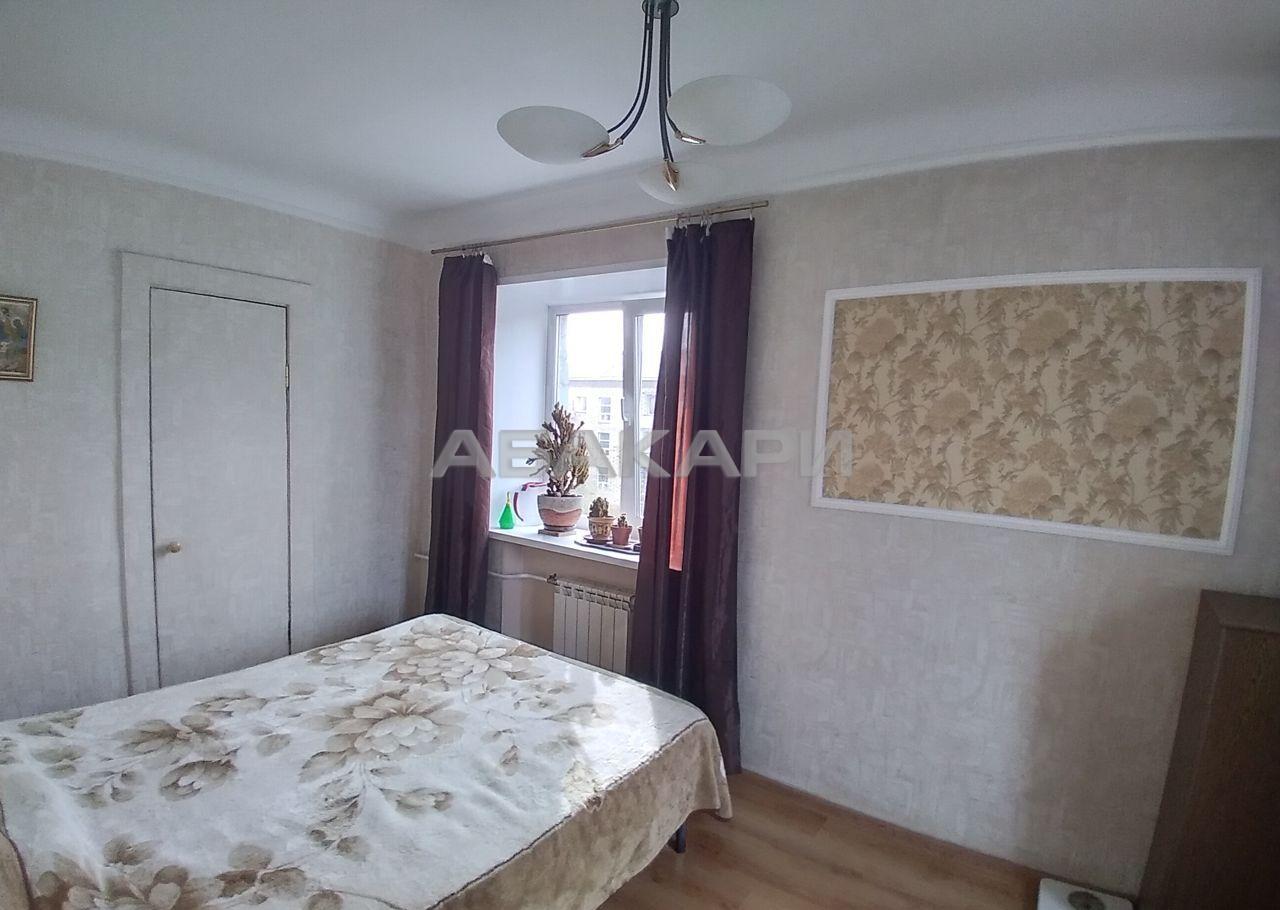 2к квартира ул. Дубровинского, 76 5/5 - 44кв | 25000 | аренда в Красноярске фото 7