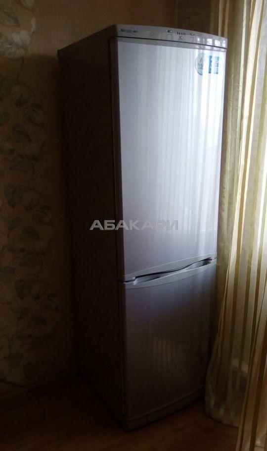 1к квартира ул. Алексеева, 22 5/17 - 50кв | 19000 | аренда в Красноярске фото 4