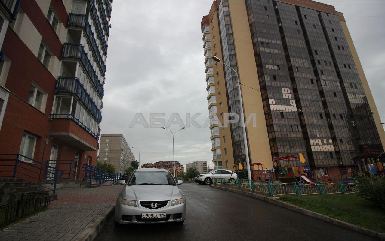 1к квартира Новосибирская ул., 1А 9/16 - 42кв   28000   аренда в Красноярске фото 37