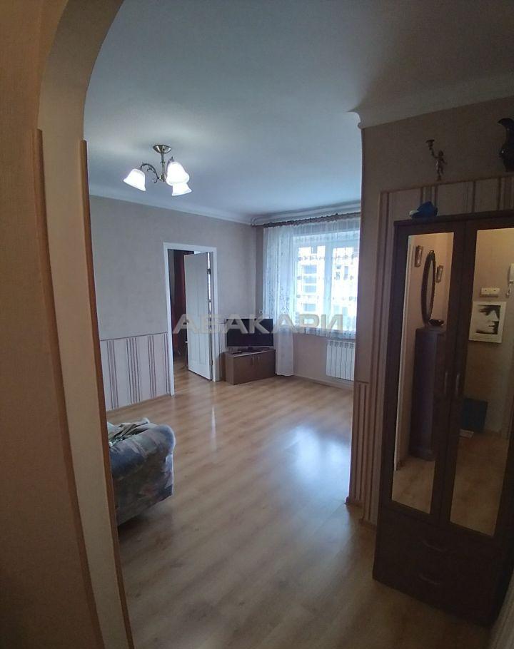 2к квартира ул. Дубровинского, 76 5/5 - 44кв | 25000 | аренда в Красноярске фото 4