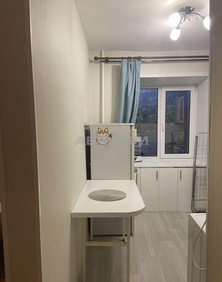 1к квартира ул. 8 Марта, 43 5/5 - 31кв   15000   аренда в Красноярске фото 1