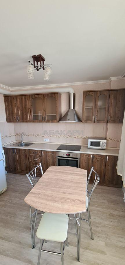 1к квартира Новосибирская ул., 1А 9/16 - 42кв   28000   аренда в Красноярске фото 6