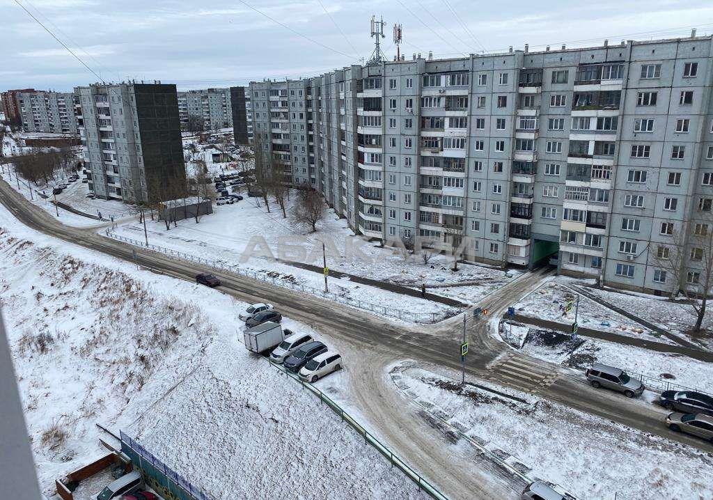 1к квартира ул. Микуцкого, 3 12/16 - 42кв | 13000 | аренда в Красноярске фото 9