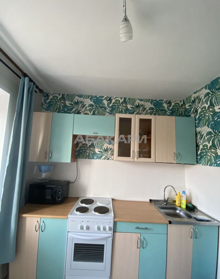 1к квартира ул. 8 Марта, 43 5/5 - 31кв   15000   аренда в Красноярске фото 0
