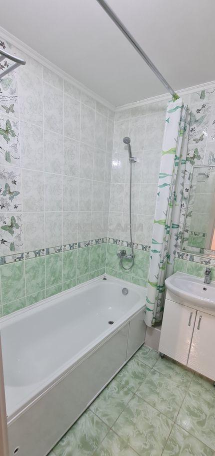 1к квартира Новосибирская ул., 1А 9/16 - 42кв   28000   аренда в Красноярске фото 15