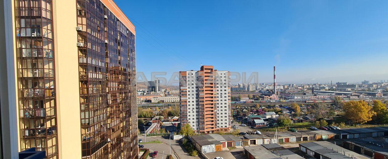 1к квартира Новосибирская ул., 1А 9/16 - 42кв   28000   аренда в Красноярске фото 28