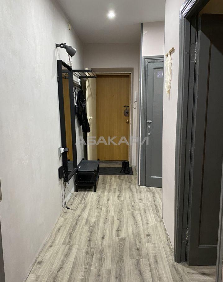 2к квартира ул. Ленина, 38 2/5 - 52кв | 30000 | аренда в Красноярске фото 0