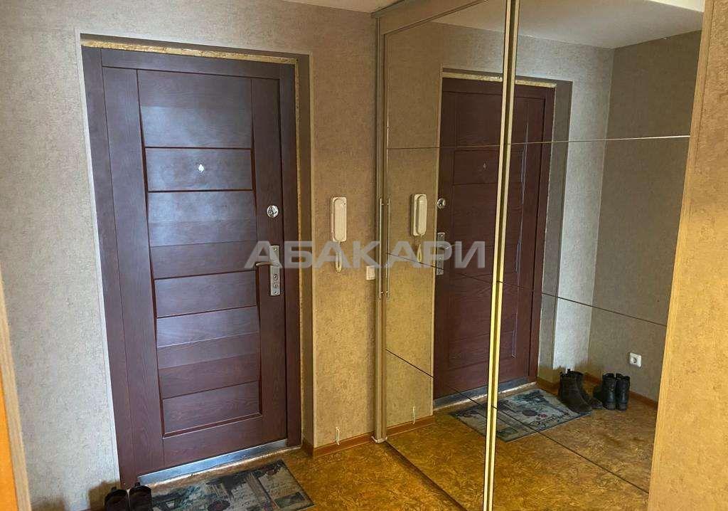 1к квартира ул. Микуцкого, 3 12/16 - 42кв | 13000 | аренда в Красноярске фото 10