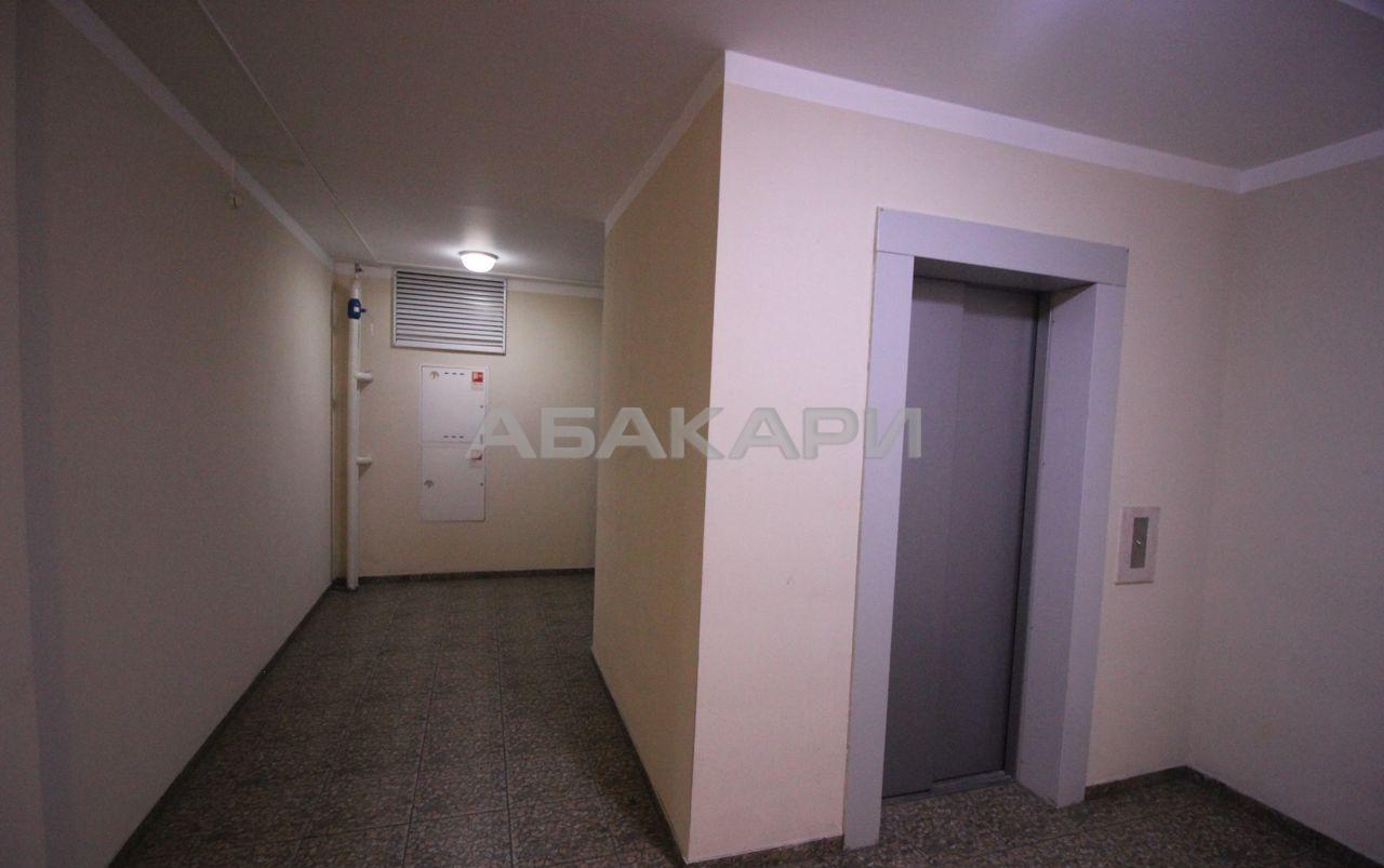 1к квартира Новосибирская ул., 1А 9/16 - 42кв   28000   аренда в Красноярске фото 34
