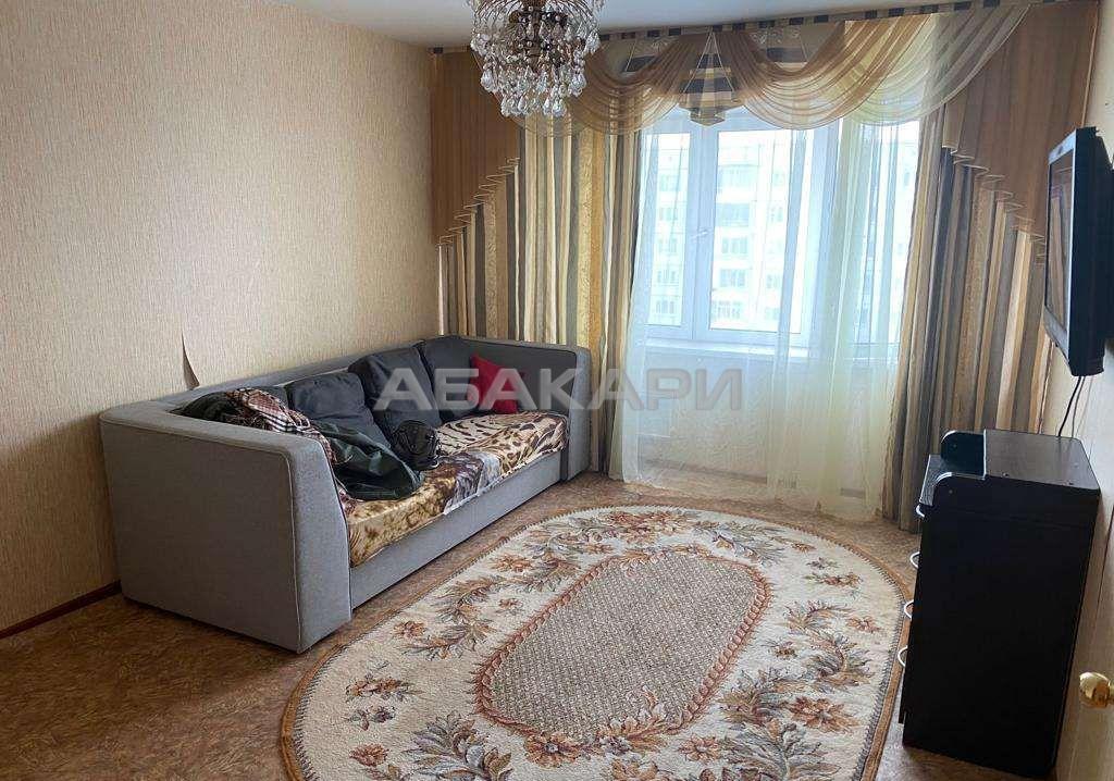 1к квартира ул. Микуцкого, 3 12/16 - 42кв | 13000 | аренда в Красноярске фото 6