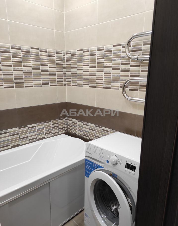 2к квартира Взлётная ул., 28 5/9 - 56кв | 24000 | аренда в Красноярске фото 6
