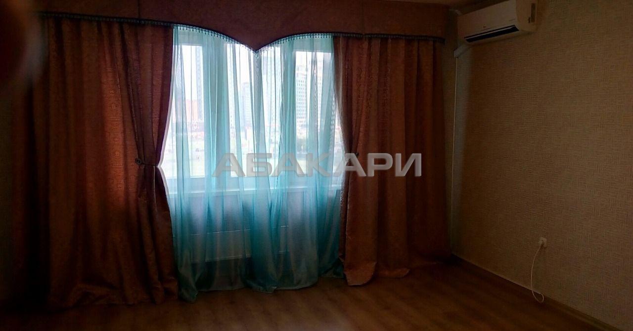 1к квартира ул. Алексеева, 22 5/17 - 50кв | 19000 | аренда в Красноярске фото 5