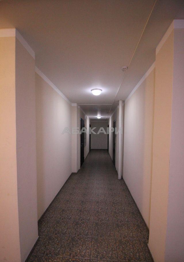 1к квартира Новосибирская ул., 1А 9/16 - 42кв   28000   аренда в Красноярске фото 33