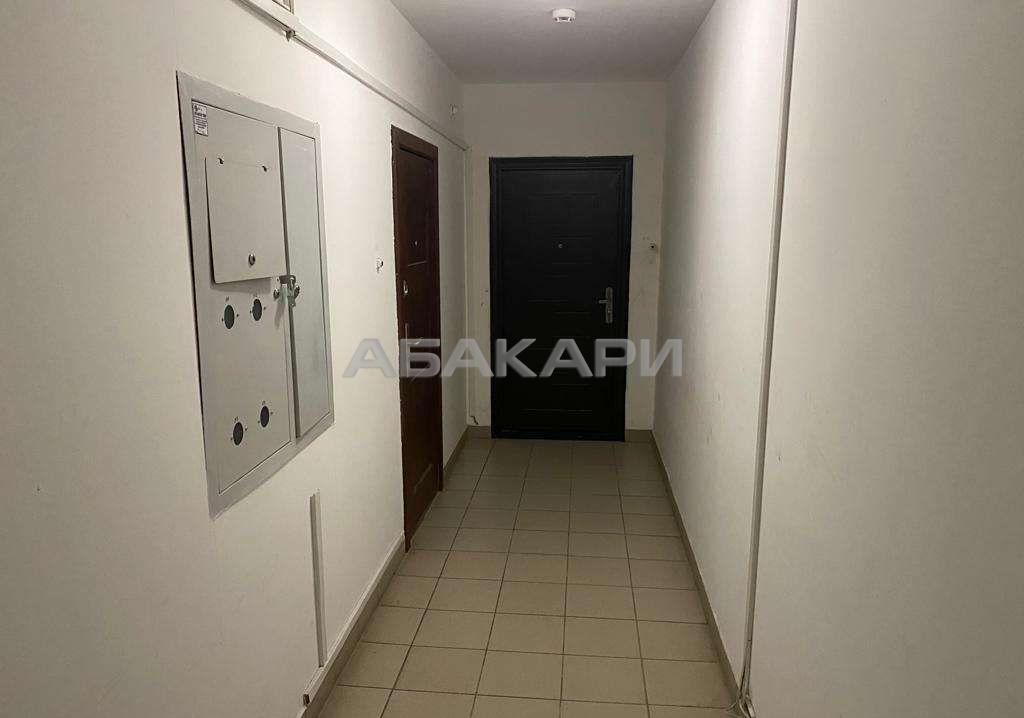 1к квартира ул. Микуцкого, 3 12/16 - 42кв | 13000 | аренда в Красноярске фото 15