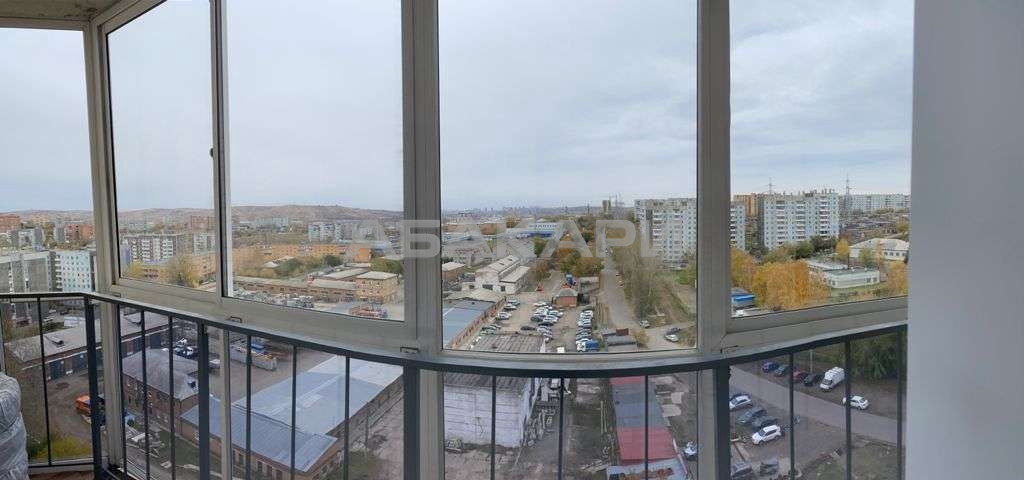 2к квартира ул. Вильского, 18Д 13/16 - 41кв | 21000 | аренда в Красноярске фото 5