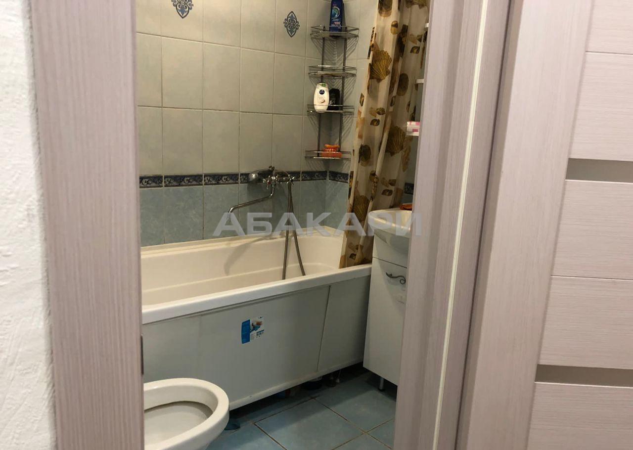 1к квартира Саянская ул., 247 5/5 - 38кв | 14000 | аренда в Красноярске фото 3