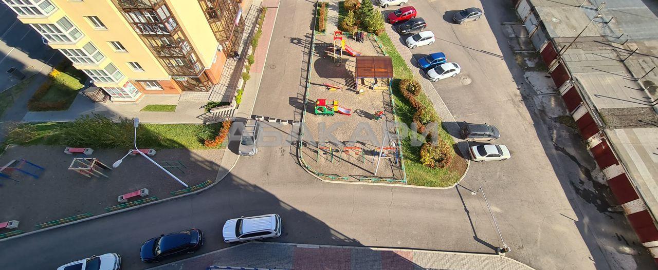 1к квартира Новосибирская ул., 1А 9/16 - 42кв   28000   аренда в Красноярске фото 30