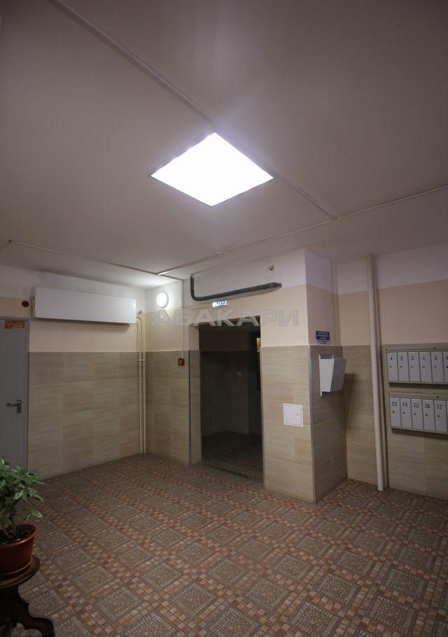 1к квартира Новосибирская ул., 1А 9/16 - 42кв   28000   аренда в Красноярске фото 36