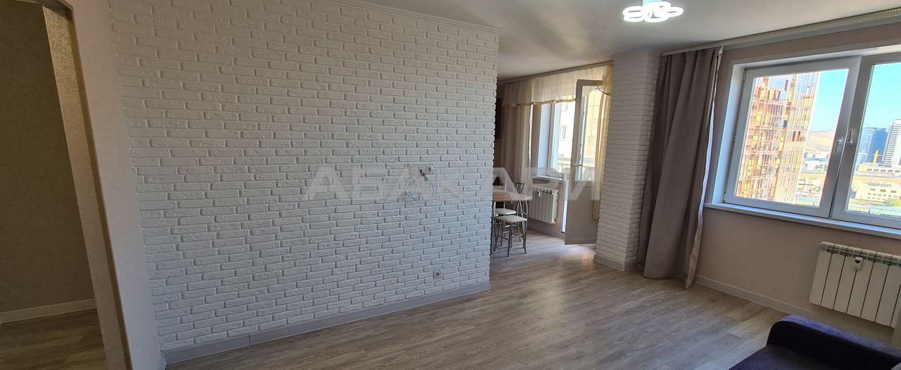 1к квартира Новосибирская ул., 1А 9/16 - 42кв   28000   аренда в Красноярске фото 9