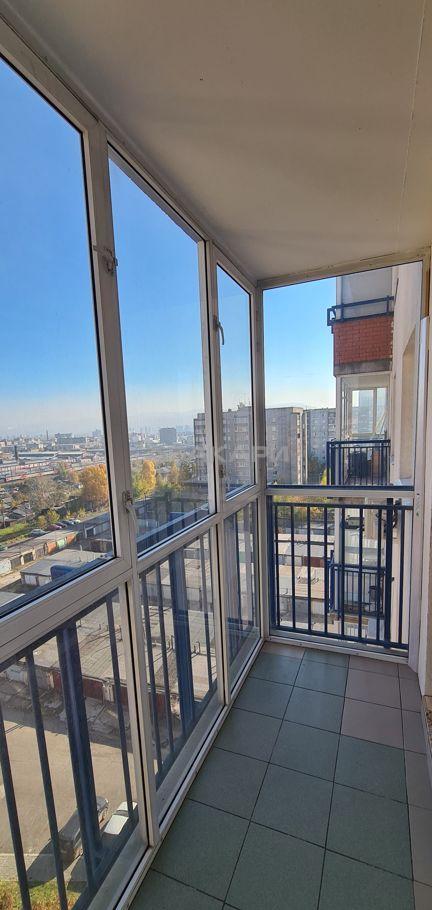 1к квартира Новосибирская ул., 1А 9/16 - 42кв   28000   аренда в Красноярске фото 25