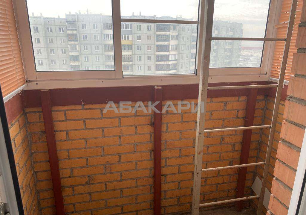1к квартира ул. Микуцкого, 3 12/16 - 42кв | 13000 | аренда в Красноярске фото 8