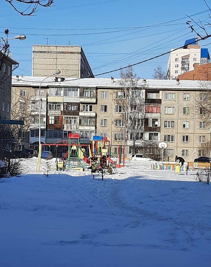 студия ул. Железнодорожников, 18 1/5 - 17кв   10000   аренда в Красноярске фото 7