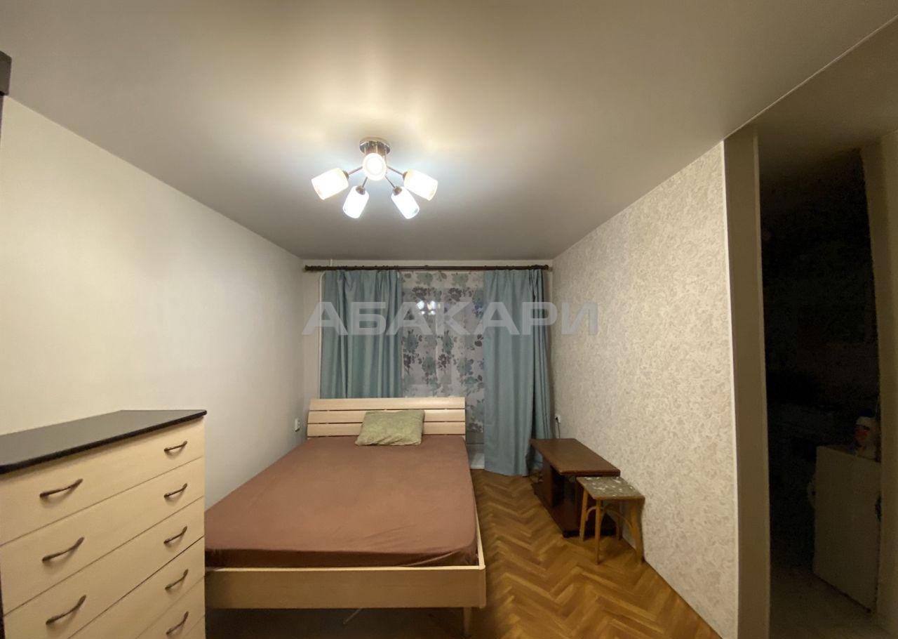 1к квартира ул. 8 Марта, 43 5/5 - 31кв   15000   аренда в Красноярске фото 4