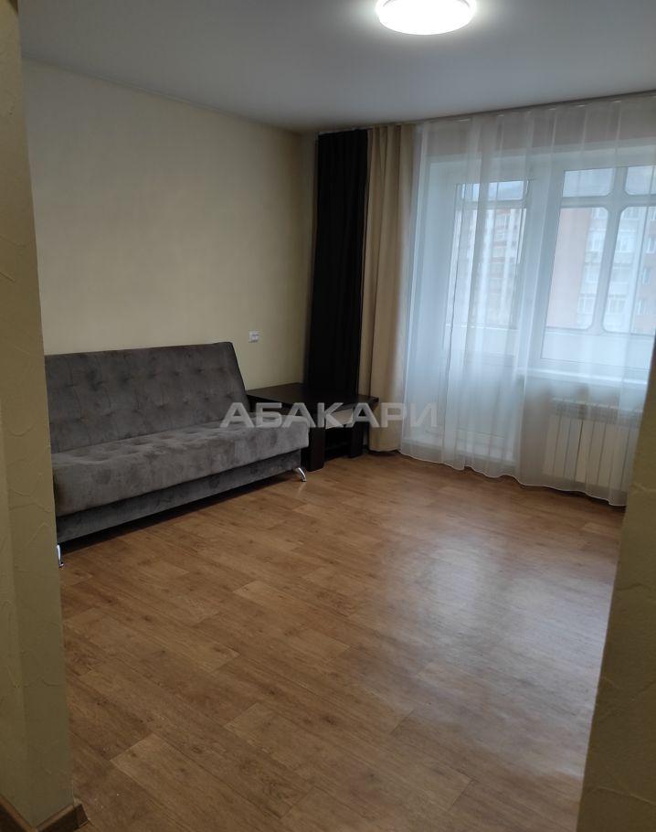 2к квартира Взлётная ул., 28 5/9 - 56кв | 24000 | аренда в Красноярске фото 11