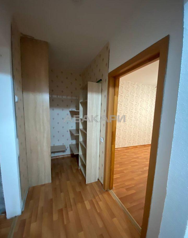 1к квартира Даурская ул., 6 7/10 - 42кв   12000   аренда в Красноярске фото 1