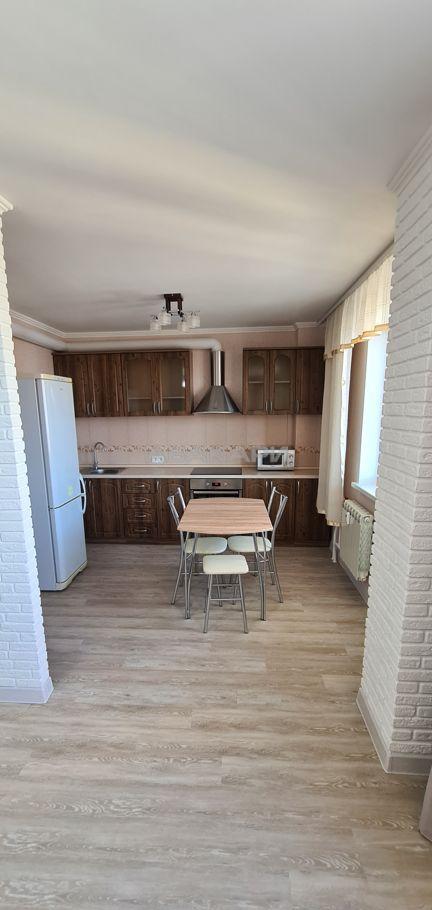 1к квартира Новосибирская ул., 1А 9/16 - 42кв   28000   аренда в Красноярске фото 3