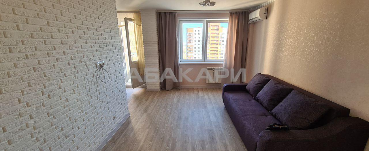 1к квартира Новосибирская ул., 1А 9/16 - 42кв   28000   аренда в Красноярске фото 8