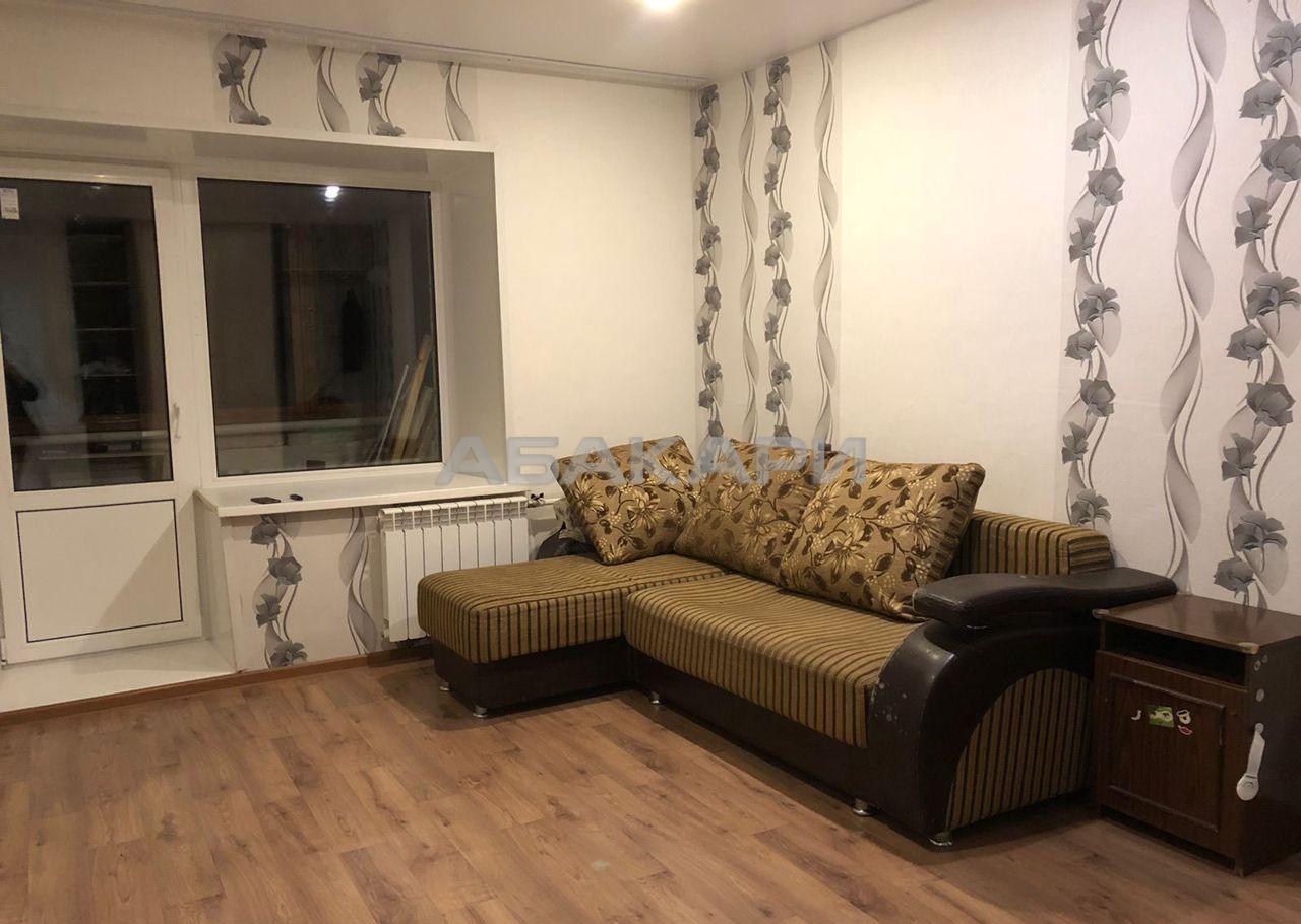 1к квартира Саянская ул., 247 5/5 - 38кв | 14000 | аренда в Красноярске фото 0
