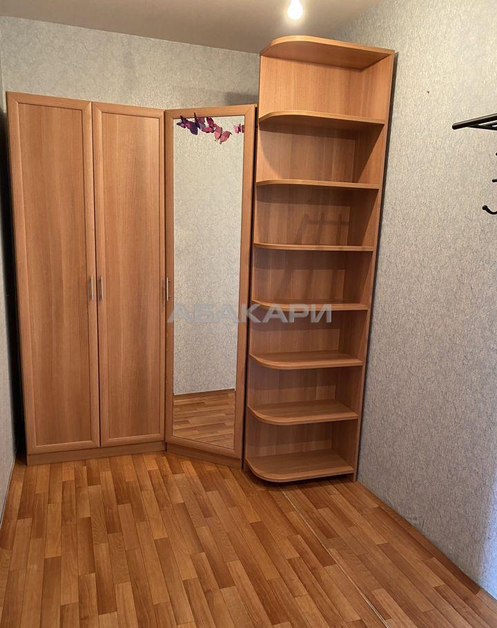 1к квартира , ул. Серова, 38 7/9 - 41кв | 15000 | аренда в Красноярске фото 7