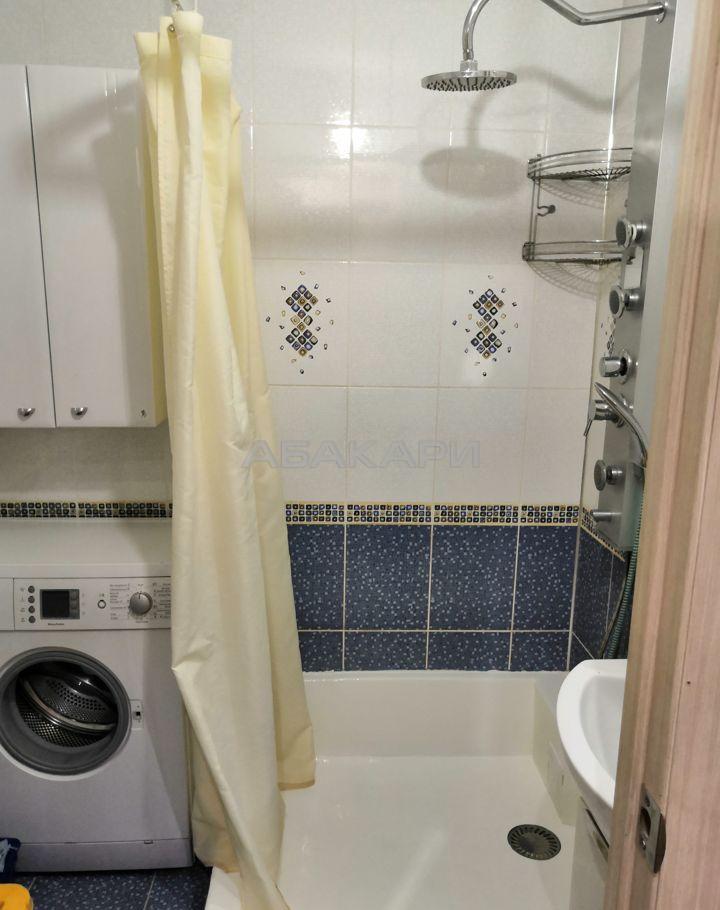 1к квартира ул. 9 Мая, 63 5/10 - 35кв   22000   аренда в Красноярске фото 8